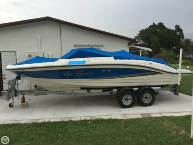 Sea Ray 210 SPX, 210, for sale