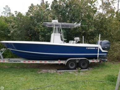Contender 25T, 25', for sale - $103,500