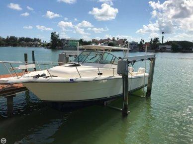 Pursuit 3070 Offshore, 30', for sale - $52,500