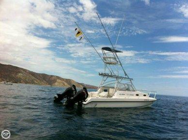 Twin Vee 26 Express Catamaran, 25', for sale - $54,000