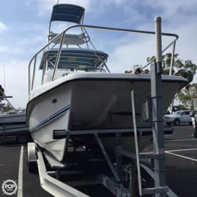 Twin Vee 26 Express Catamaran, 25', for sale - $52,500