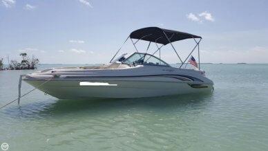 Sea Ray 210 Sundeck, 21', for sale - $12,995