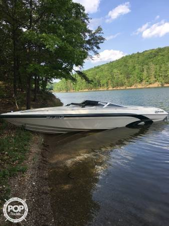 Checkmate 235 Persuader, 23', for sale - $15,500