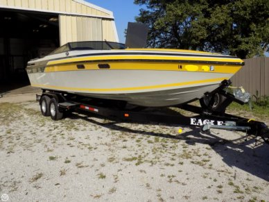 Baja Force 265, 28', for sale - $16,000