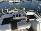 Flybridge Helm, Helm Seat, Coaming Pads, Hand Rails, Bow Pulpit, Bow Rail