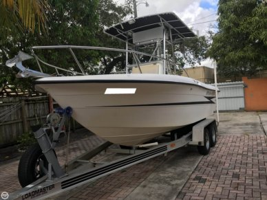 Hydra-Sports 2000 CC, 20', for sale - $24,500