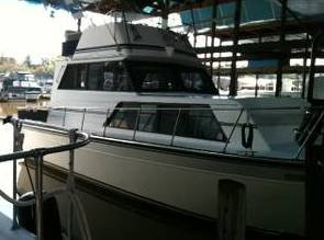 Marinette 32, 32', for sale - $32,800