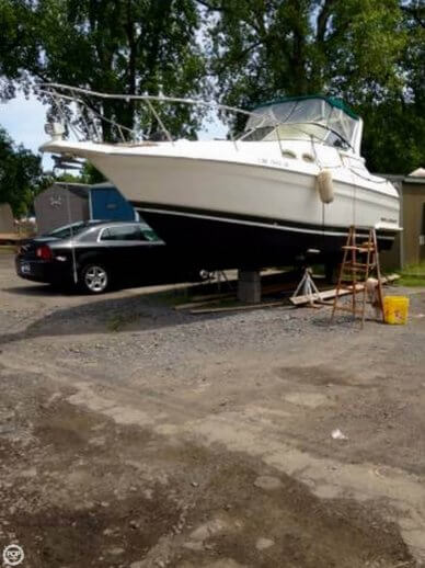 Wellcraft 2800 Martinique, 28', for sale - $14,900