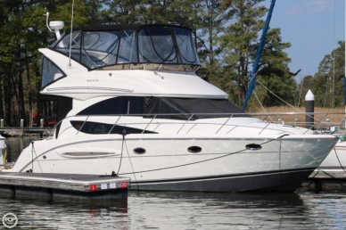 Meridian 341, 35', for sale - $152,300