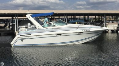Formula F-27 PC, 28', for sale - $16,500