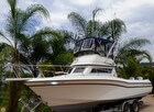 1991 Grady-White 26 Atlantic Flybridge - #3