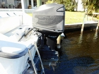 1999 Boston Whaler 23 Walk - #9