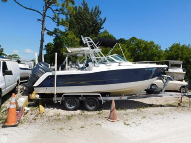 Hydra-Sports 202 DC, 20', for sale - $27,800