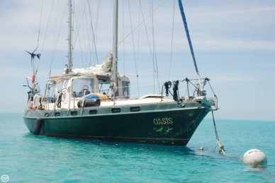 Morgan 41 Out-Island, 41', for sale - $34,500