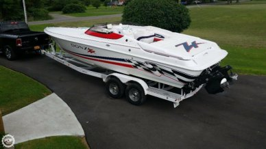 Donzi 28ZX, 27', for sale - $38,900