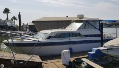 Chris-Craft Catalina 281, 28', for sale - $13,900
