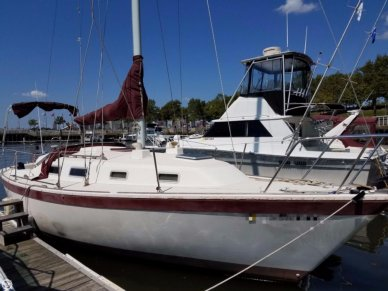 Pearson 303, 30', for sale - $16,500