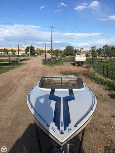 Scarab 21, 21, for sale - $16,500