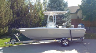 Tidewater 198 CC, 21', for sale - $35,999