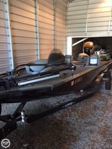 Lowe 18, 18', for sale - $20,500