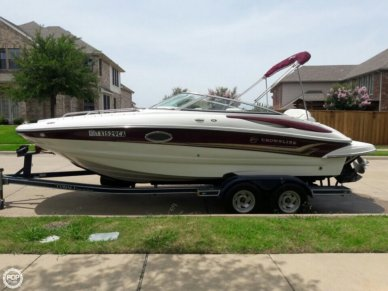 Crownline 20, 20', for sale - $23,500