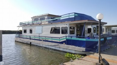 Pacific Boats 56 Houseboat, 56', for sale - $58,900