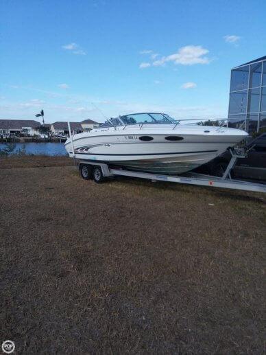 Sea Ray 230 Signature, 23', for sale - $16,500