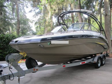 Yamaha 242 Limited S, 24', for sale - $45,000
