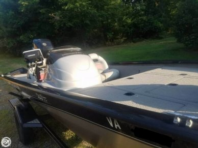Tracker Pro Team 190 TX, 19', for sale - $14,000