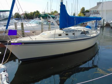 O'day 34 Performance, 34', for sale - $32,300