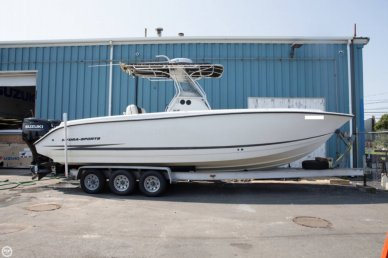 Hydra-Sports 3000 CC, 30', for sale - $39,995