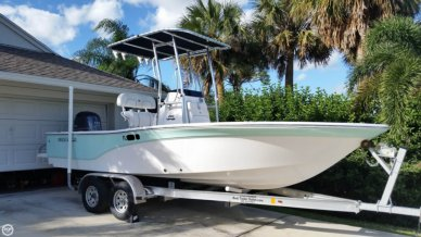 Sea Fox 200 Viper, 20', for sale - $33,400