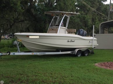 Scout 210XSF, 20', for sale - $51,000