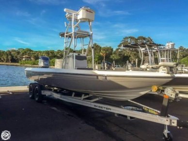 Skeeter SX-240, 24', for sale - $61,000
