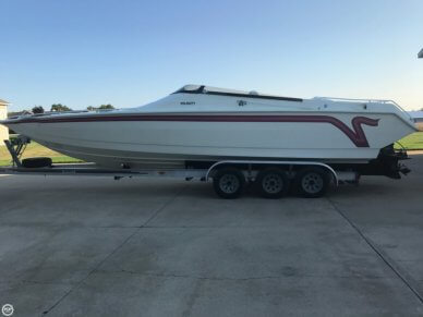 Velocity 32, 32', for sale - $41,700