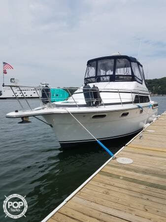 Carver 40, 40', for sale - $77,800