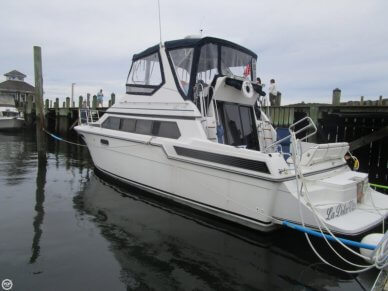 Carver Santego 640, 41', for sale - $70,000