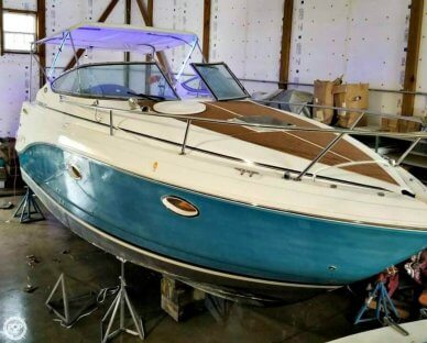 Rinker 280 EC, 28', for sale - $39,900