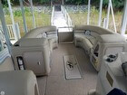 2011 Harris FloteBote Grand Mariner 230 SEL - #3