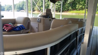 Harris FloteBote Grand Mariner 230 SEL, 25', for sale - $41,300