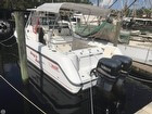 2002 Boston Whaler 290 outrage - #3