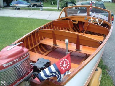 Penn Yan 15 Sportfisher, 15', for sale - $7,500