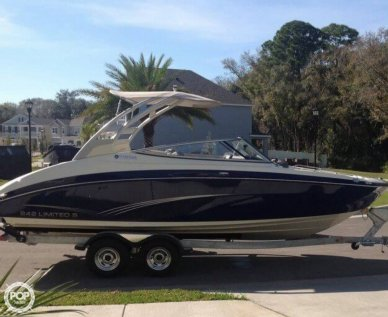 Yamaha 242 Limited S, 24', for sale - $47,000
