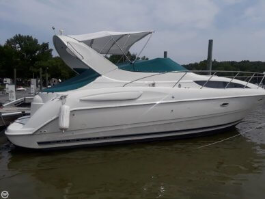 Bayliner 3055 Ciera SB, 30', for sale - $33,500