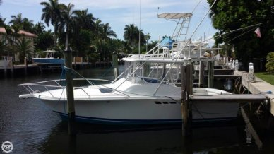 Luhrs Tournament 290, 290, for sale - $29,000