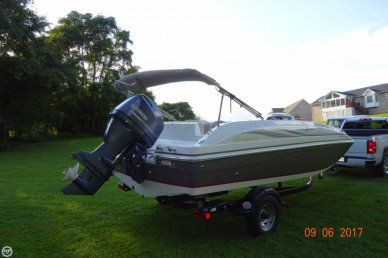 Hurricane 187 SD, 18', for sale - $26,500