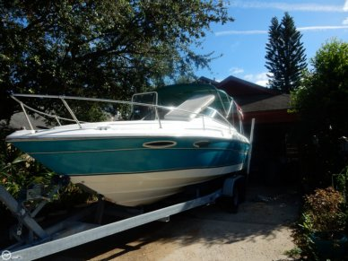 Sea Ray 240 Overnighter, 240, for sale - $15,500