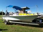 2013 Blazer Bay 19 Center Console - 1960 Bay Boat - #3