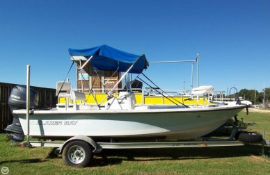 Blazer Bay 19 Center Console - 1960 Bay Boat, 19', for sale - $26,000