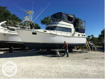 Carver 35, 35', for sale - $39,999